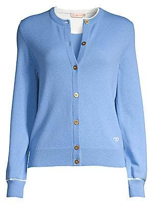 Tory Burch Women's Cashmere Cardigan
