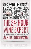 Abrams Books The 24-Hour Wine Expert