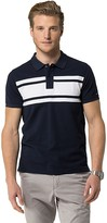 Tommy Hilfiger Slim Fit Heritage Polo