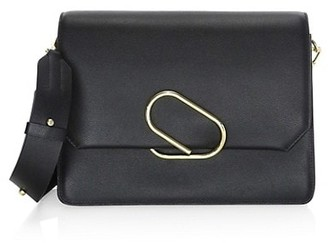 3.1 Phillip Lim Alix Leather Shoulder Bag