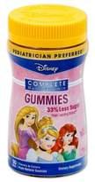 Disney Princess 60-Count Children's Multivitamin Gummies