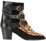 Etoile Isabel Marant 'Dickey' boots