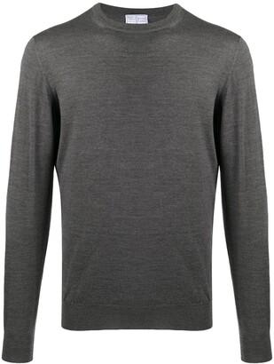 Fedeli Crew-Neck Sweater