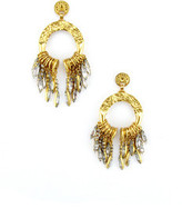 Elizabeth Cole Cadence Earrings