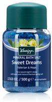 Kneipp Sweet Dreams Mineral Bath Salt - Valerian Hops