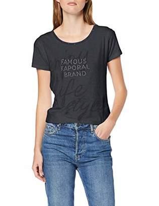 Kaporal Women's XOREX T - Shirt,L