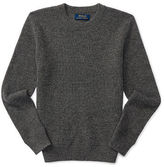 Ralph Lauren Wool-Cashmere Sweater