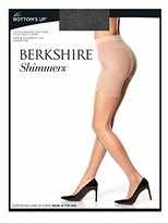 Berkshire Shimmers The Bottom's Up Pantyhose
