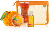 The Body Shop Online Only Satsuma Gift Bag