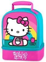 Thermos Hello Kitty Dual Comparment Lunch Bag