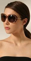 Tom Ford Eyewear Samantha Sunglasses