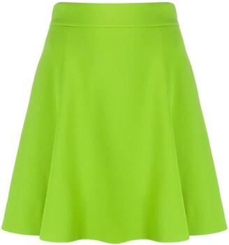 Dolce & Gabbana Cady Circle Skirt