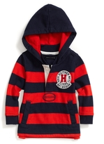 Tommy Hilfiger Hooded Rugby