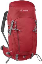 Vaude Asymmetric 38+8-Liter Women's Backpack