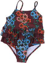Mini Rodini One-piece swimsuits