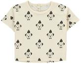 Sale - Clowns Oversized T-Shirt - Rylee + Cru