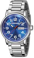 Wenger Men's Watch 01.0341.105