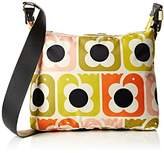 Orla Kiely Love Birds Print Large Cross Body