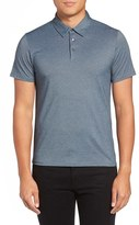 Zachary Prell Men's Tompkins Polo