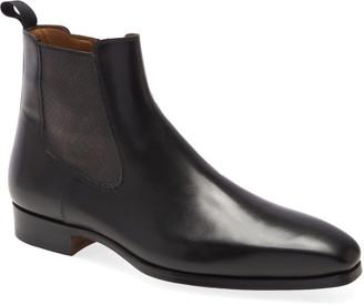 Magnanni Jarvis Zip Boot