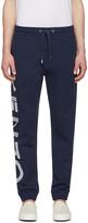 Kenzo Navy Logo Lounge Pants