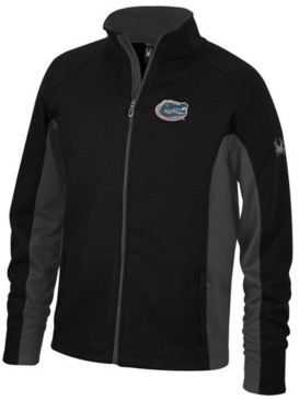 Lids Spyder Men's Florida Gators Constant Full-Zip Sweater Jacket