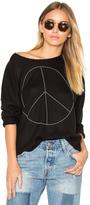 Sundry Peace Cashmere Sweater