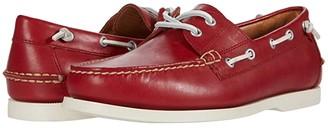Polo Ralph Lauren Merton (Red Highland) Men's Shoes