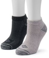 Columbia Women's 2-pk. Explorer Striped No-Show Socks