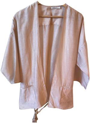 Mes Demoiselles ... Pink Cotton Jackets