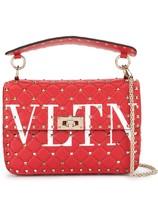Valentino Garavani VLTN Rockstud top-handle bag