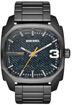 Diesel Men&s Shifter Denim Watch