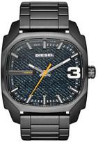 Diesel Men's Shifter Denim Watch