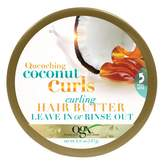OGX Quenching Coconut Curls Curling Hair Butter 187 g