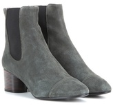 Isabel Marant Danae suede ankle boots