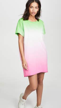 Young Fabulous & Broke Ombre Zayne Dress