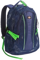 Dickies Basic Mesh Backpack