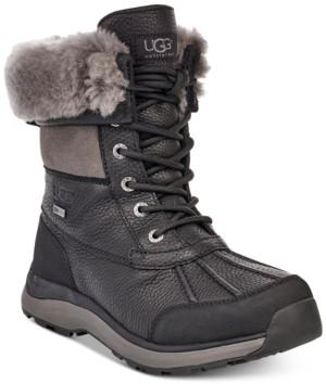 UGG Women's Adirondack Iii Waterproof Boots