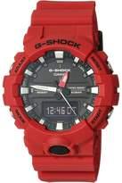 G-Shock GA-800 Watches