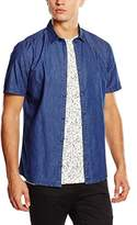 ONLY & SONS Men's Arne Casual Shirt