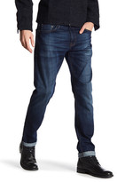 "Mavi Jeans Jake Beltown Straight Leg Jean - 30-34"" Inseam"