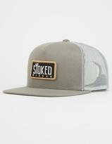 VISSLA Adventure Mens Trucker Hat