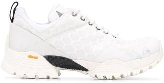 ROA Chunky Low Top Sneakers