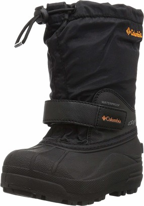 Columbia Youth Powderbug Forty Snow Boot Waterproof