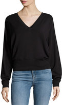 Rag & Bone Cozy V-Neck Pullover Sweater