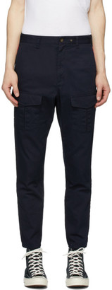 Rag & Bone Navy Corbin Cargo Pants