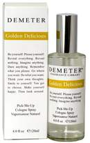 Demeter Golden Delicious for Women, Pick-Me Up Cologne Spray 4.0-Ounce