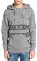 Vans Men's Subtropic Hooded Fleece Pullover