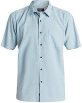 Quiksilver Waterman Cane Island Small Check Shirt