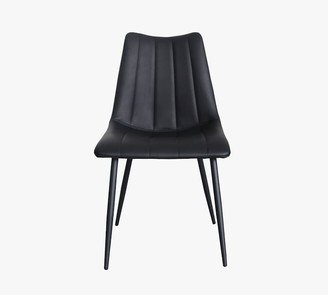 Pottery Barn Fresno Upholstered Dining Chair
